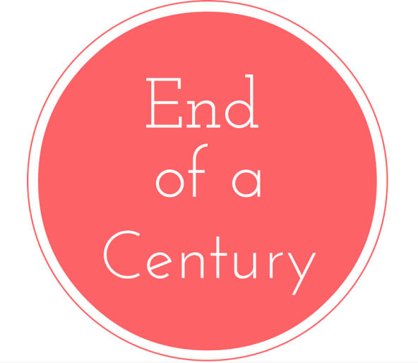 End Of A Century