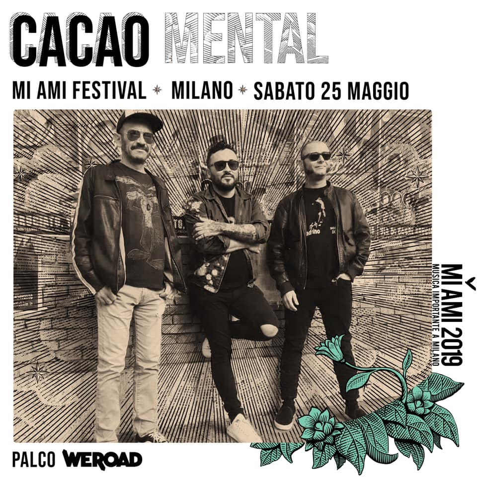CacaoMental MAMI 2019
